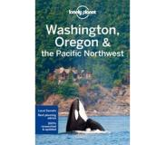 Book Lonely Planet Washington, Oregon & the Pacific Northwest