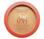 Bourjois Air Mat Powder - Light Bronze Light Bronze