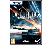 Pelit: Toiminta - Battlefield 3 Armored Kill (PC)