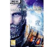 Pelit: Toiminta - Lost Planet 3 (PC)