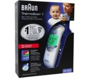 Braun Thermoscan 7 IRT6520 ex
