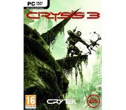 Pelit: Toiminta - Crysis 3 (PC)