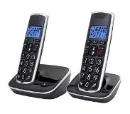 Profoon Big Button DECT telefoon PDX-2728 twin