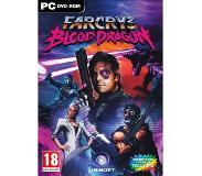 Pelit: Toiminta - Far Cry 3: Blood Dragon (PC)