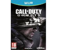 Games Activision - Call of Duty: Ghosts (Wii U)