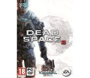 Pelit: Toiminta - Dead Space 3 (PC)
