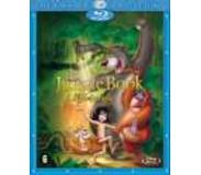 Familie Familie - The Jungle Book (Diamond Edition) (Bluray) (BLURAY)