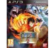 Actie; Vecht Namco Bandai Partners Nordic AB - One Piece: Pirate Warriors 2 (PlayStation 3)