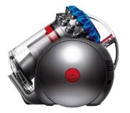 Dyson Big Ball Stubborn Cilinderstofzuiger 1.6l A Roestvrijstaal
