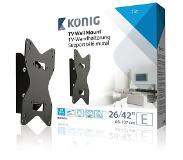 Konig KNM-MT10 flat panel muur steun