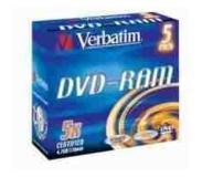 Verbatim DVD-RAM 4.7GB