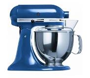 KitchenAid 5KSM150PSEEB keukenmachine