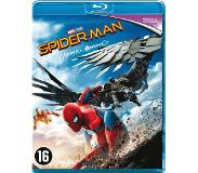 Sony Pictures Spider-man: Homecoming Blu-ray
