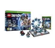 LEGO Dimensions 71172 STARTPAKKET BATMAN, GANDALF, WYLDSTYLE, BATMOBILE - Xbox One