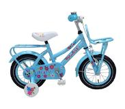 E&L Cycles Yipeeh Liberty Urban meisjesfiets - 12 inch - blauw