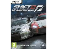 Games Electronic Arts - Need For Speed: Shift 2 Unleashed (PC)