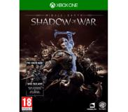Warner bros Middle Earth Shadow of War