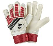 Adidas Keepershandschoen Adidas Predator FS Junior Red/White-6