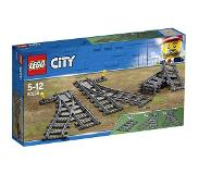 LEGO City - Wissels 60238