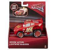 Disney Cars Disney Pixar Cars 3 - Revvin' Action Lightn