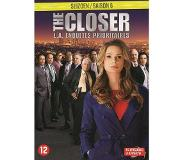 Dvd The Closer - Seizoen 6