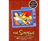 Dvd The Simpsons - Seizoen 5