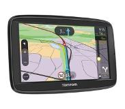 "TomTom VIA 52 Vast 5"" Touchscreen 209g Zwart"