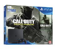 Sony 1TB Slim Console Call of Duty: Infinite Warfare Legacy Edition