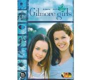 Dvd Gilmore Girls - Seizoen 2 (6DISC)""