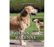 book 9789526725758 Koiran rakenne