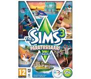 Games Sims - The Sims 3 Paratiisisaari (PC-Mac)