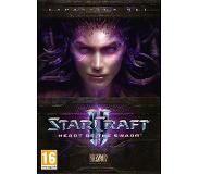 Strategie & Management Blizzard - Starcraft 2 hearts of the swarm (pc)