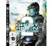 Pelit: Toiminta - Ghost Recon 4: Advanced Warfighter 2 (PS3)