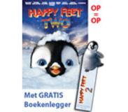 Kinderen & Familie Happy - Feet 2 (Dvd) (DVD)