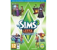 Pelit: Sims - The Sims 3 Movie Stuff FI (PC-Mac)