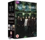 Mysterie & Spanning Mysterie & Spanning - Being Human  Series 15 (Import) (DVD)