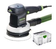 Festool ets 150/3 eq-plus excenterschuurmachine