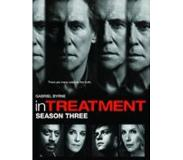 Romantiek & Drama Mae Whitman, Irrfan Khan & Debra Winger - In Treatment - Seizoen 3 (DVD)