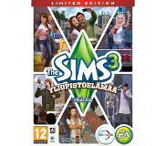 Pelit: Sims - The Sims 3 Yliopistoelämää FI (PC-Mac)