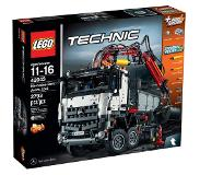 LEGO Technic 42023 Mercedes-Benz Arocs 3245
