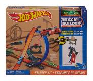 Hot wheels - Track builder Play Set (DGD29)