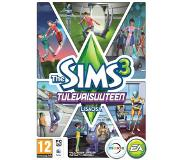Pelit: Sims - The Sims 3 Tulevaisuuteen FI (PC-Mac)