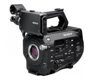 Sony PXW-FS7 digitale videocamera