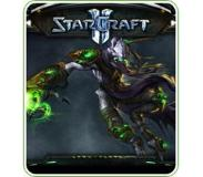 Games Blizzard - Starcraft 2: Legacy Of The Void Collector's Edition, PC Verzamel PC Engels, Italiaans video-game