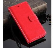 Carryme Rood Booktype Hoesje Honor 7