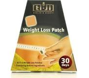 Bekend van TV Ti-Ji Weight Loss Patch Afslankpleisters - 60 stuks