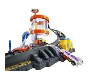 Hot wheels Carwash Playset