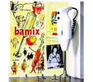 Bamix Swissline Special Edition M200 staafmixer pianowit