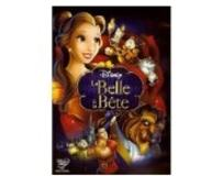 dvd Beauty And The Beast (DVD)