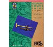 Book Canadian Brass Book of Beginning Trumpet Solos: With a CD of Performances and Accompaniments